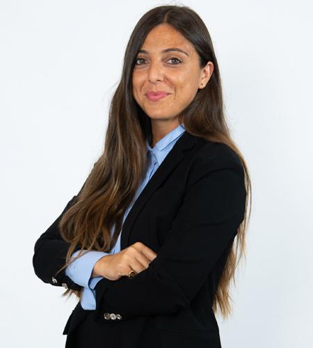 Chiara Ciarlantini